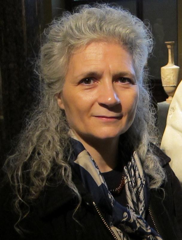 Babette Babich