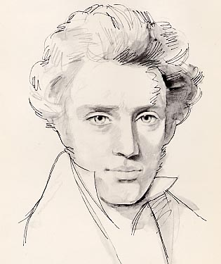 Soren kierkegaard either or