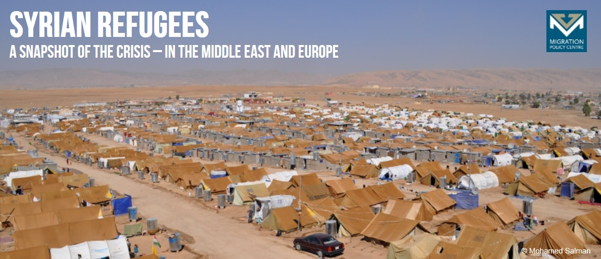 a history of the syrian civil war crisis The humanitarian crisis and civil war  situation in syria, its influence on the migration crisis in europe and  humanitarian crisis in modern history.